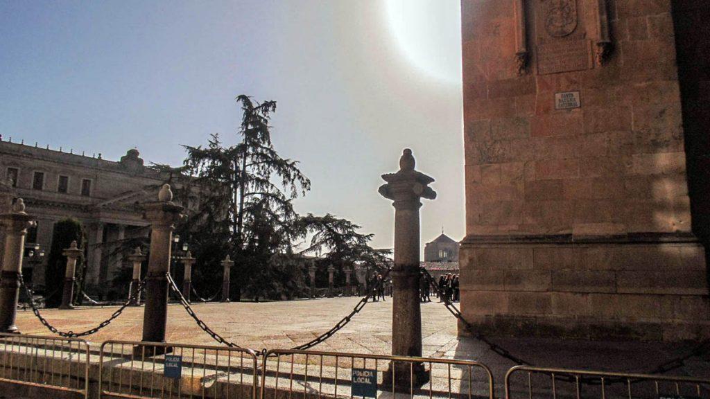 Catedral de Salamanca 4