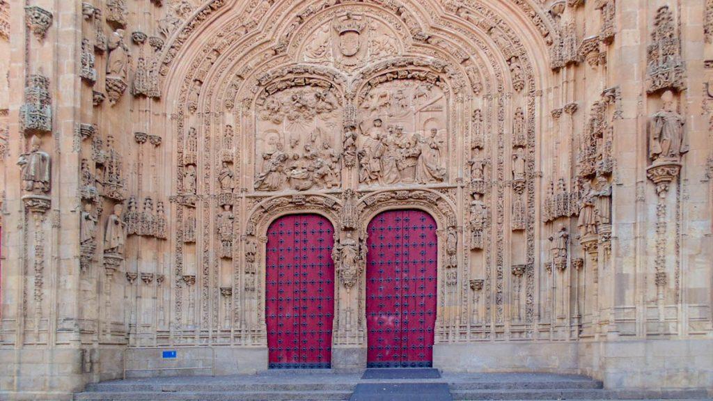 Catedral de Salamanca 5