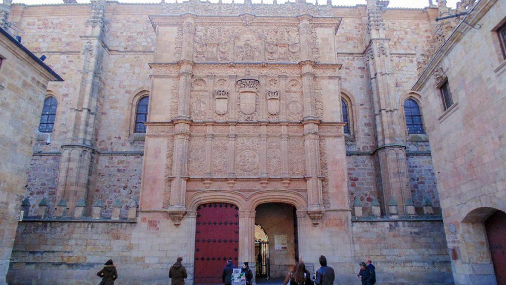 Catedral de Salamanca 6