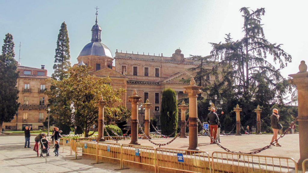 Palacio de Anaya