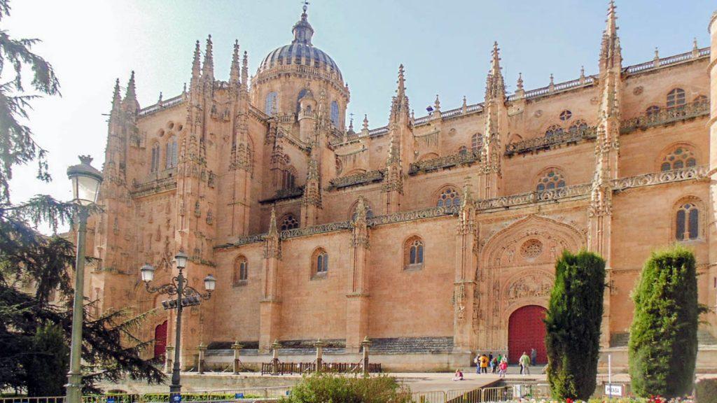 Catedral de Salamanca 7