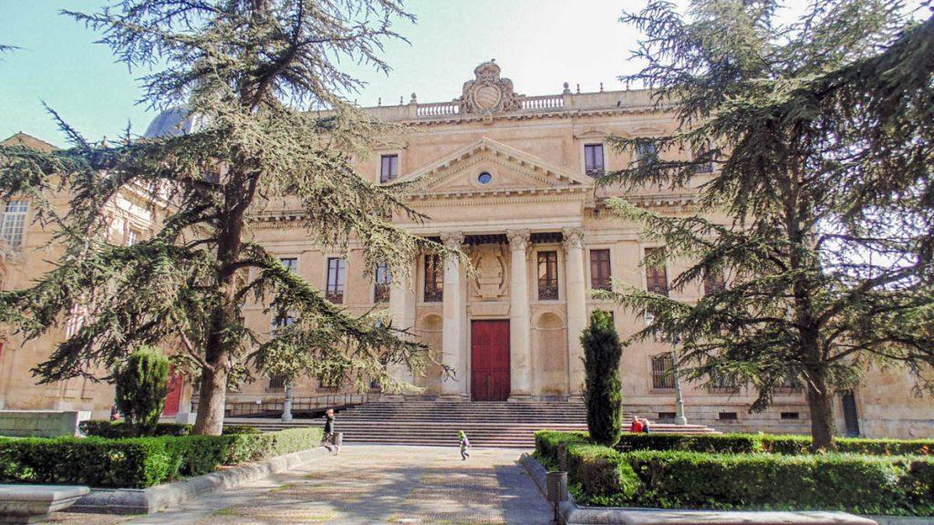 Palacio de Anaya 1