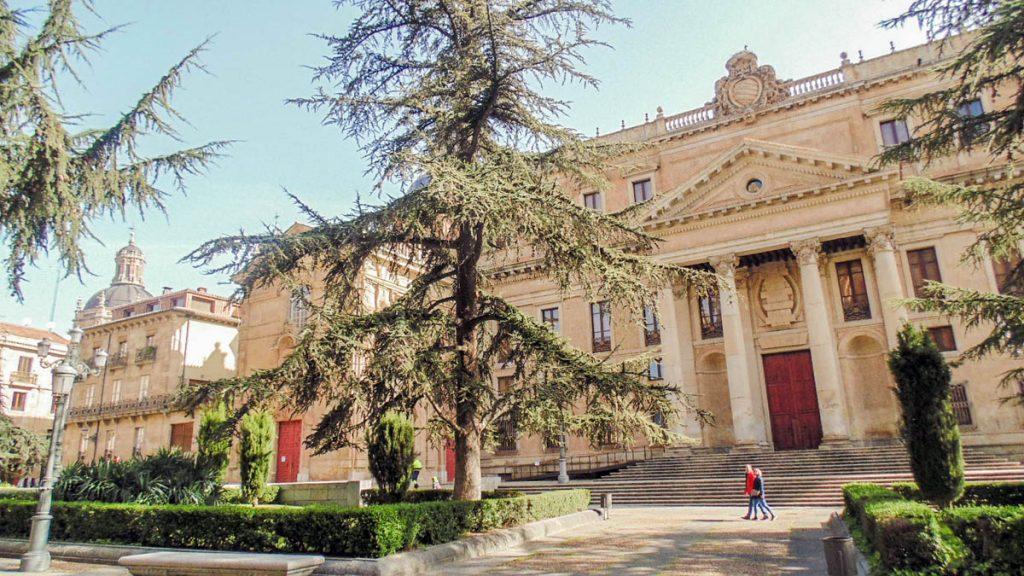 Palacio de Anaya 2