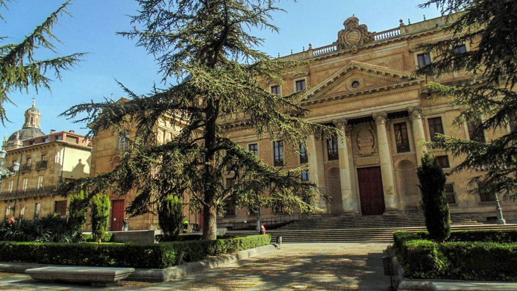 Palacio de Anaya 3