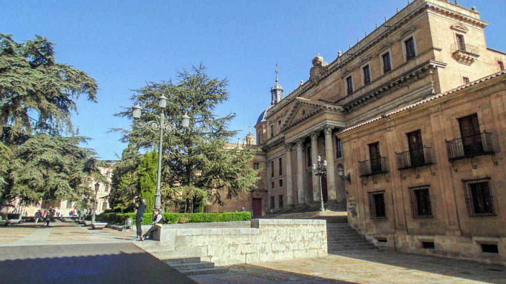 Palacio de Anaya 4