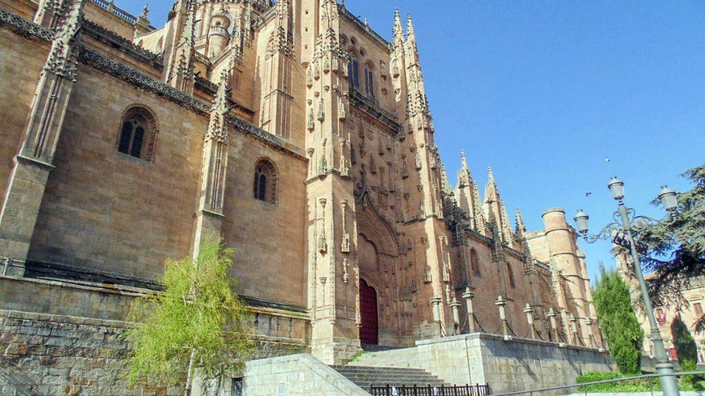 Catedral de Salamanca 8