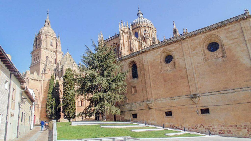 Catedral de Salamanca 9