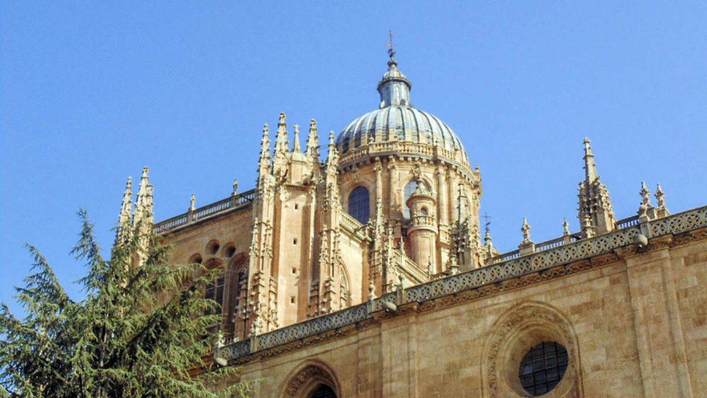 Catedral de Salamanca 10