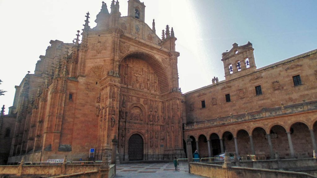Convento de San Esteban 1