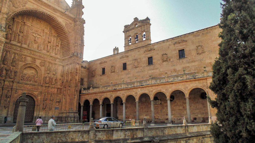 Convento de San Esteban 2