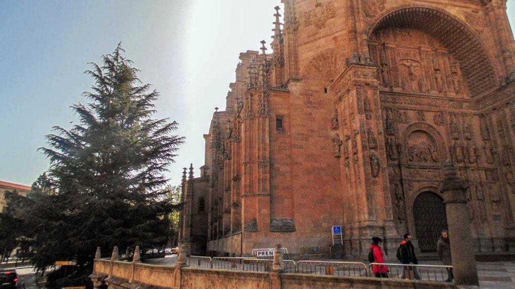 Convento de San Esteban 3