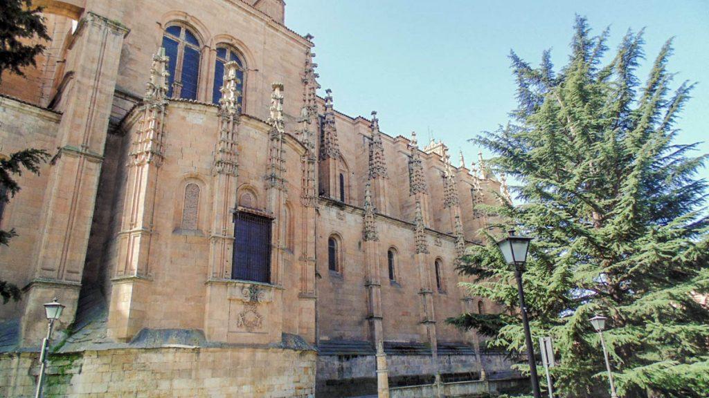 Convento de San Esteban 4