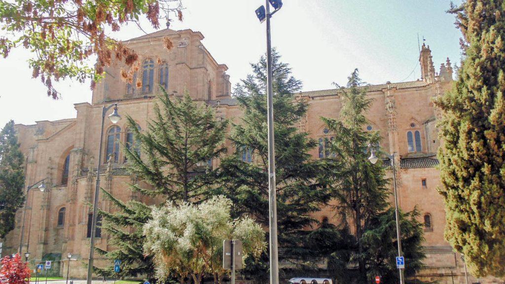 Convento de San Esteban 5