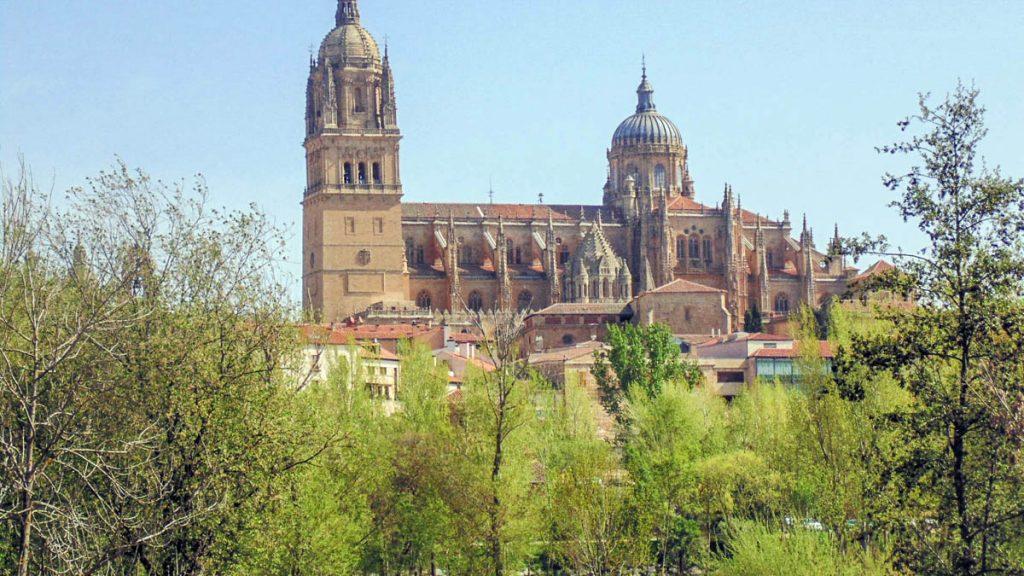 Catedral de Salamanca 13